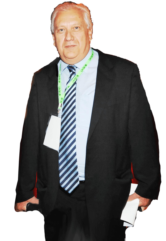2018 dr heraldo inforzato em terno preto